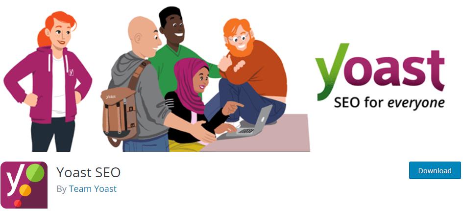 Yoast plugin uitgelegd